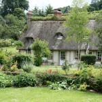 angleški vrt