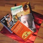 predstavljene knjige