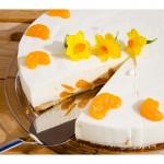 skutina torta z mandarinami