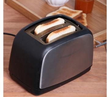 opekač kruha z dvema režama