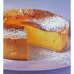 sirov kolač