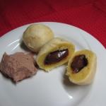 cmoki s čokolado