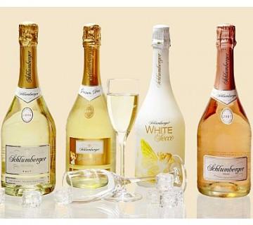 steklenice penečega vina
