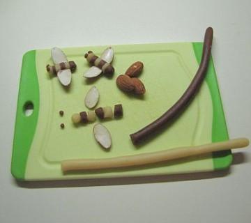 prikaz priprave čebelic