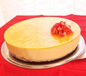 mangova torta