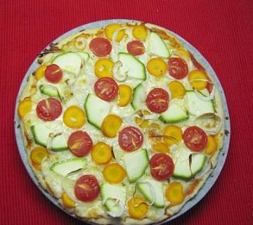 vrtna pica