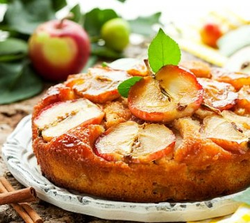 jabolčna torta