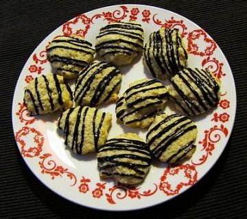 mandljevi piškoti