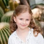 portret deklice