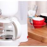 kavomat in skodelica