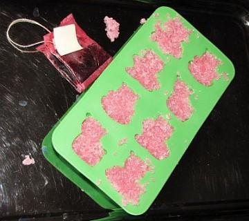 priprava sladkorčkov