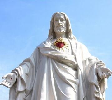 kip Jezusa
