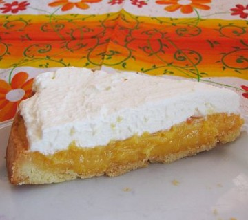 rezina pomarančne pite