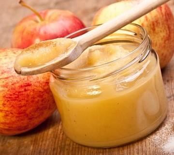 jabolčna marmelada