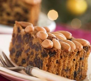 škotska božična torta