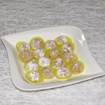 marcipanove kroglice zlimono