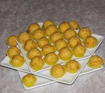marelične kroglice s kokosom