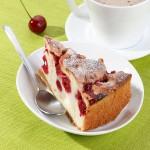 rezina češnjevega kolača