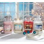 sveče yankee candle