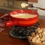 sirov fondue