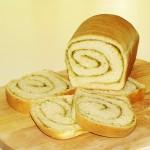 kruh s pestom