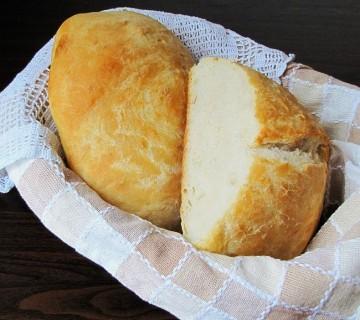 nočni kruh hlebčka